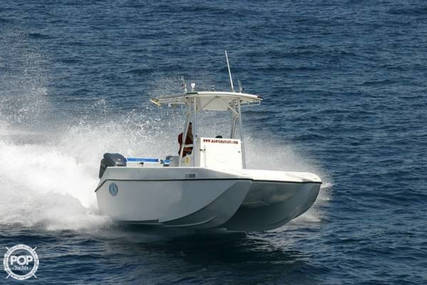 Manta Ray 24 for sale in United States of America for $22,500 (£17,392)
