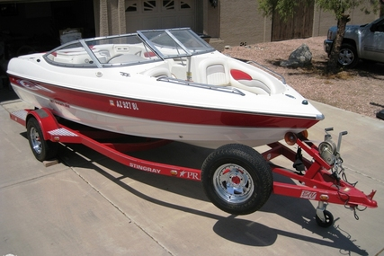 Stingray 185LS for sale in United States of America for $16,500 (£11,811)
