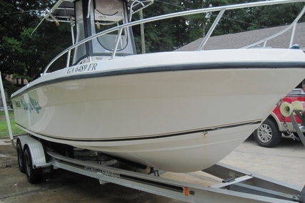 Angler 22 for sale in United States of America for $15,000 (£11,191)