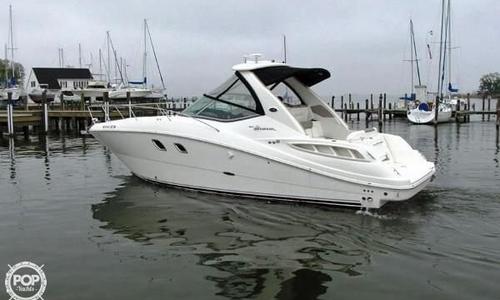Image of Sea Ray 310 Sundancer for sale in United States of America for $89,900 (£68,293) Washington, North Carolina, United States of America