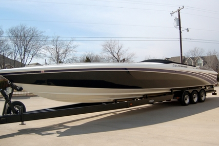 Scarab 43 Thunder for sale in United States of America for $72,000 (£54,435)