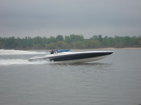 Scarab 43 Thunder for sale in United States of America for