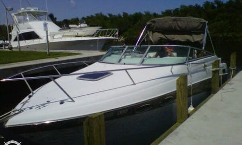 Image of Crownline 242 CR for sale in United States of America for $25,900 (£19,675) Miami, Florida, United States of America