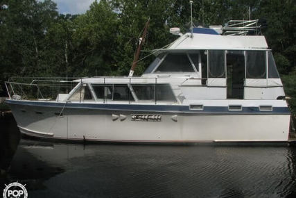 Hatteras 41 DCMY Diesel for sale in United States of America for $25,000 (£17,825)
