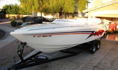 Image of Powerquest 260 Legend SX for sale in United States of America for $20,000 (£14,164) San Tan Valley, Arizona, United States of America
