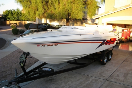 Powerquest 260 Legend SX for sale in United States of America for $20,000 (£14,301)