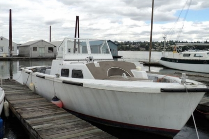 Uniflite 36 LCPL Landing Craft Personnel Boat for sale in United States of America for $16,500 (£12,310)