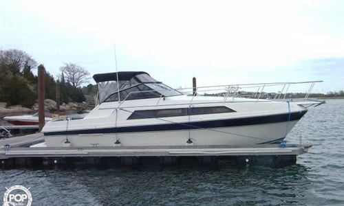 Image of Carver Montego 3257 for sale in United States of America for $12,900 (£9,308) Bedford, Massachusetts, United States of America