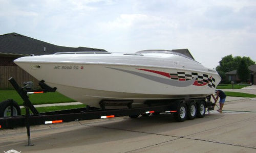 Image of Baja 32 Off Shore for sale in Canada for $26,000 (£18,913) Sombra, Ontario, Canada