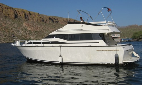 Image of Mainship Double Cabin 41 for sale in United States of America for $58,900 (£44,563) Tortilla Flat, Arizona, United States of America