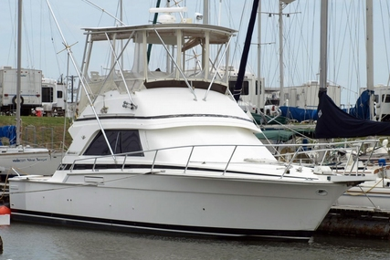 Bertram 37 Sportfisherman for sale in United States of America for $26,000 (£18,760)