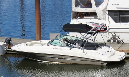 Image of Sea Ray 220 Sundeck for sale in United States of America for $39,000 (£29,696) Portland, Oregon, United States of America