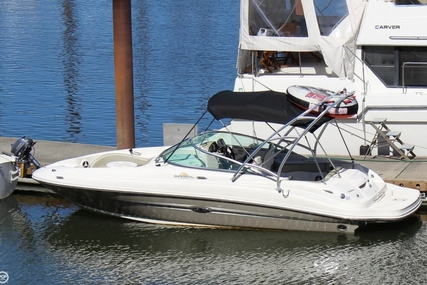 Sea Ray 220 Sundeck for sale in United States of America for $39,000 (£27,963)