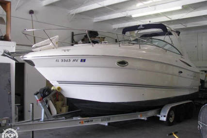 Monterey 270 for sale in United States of America for $54,900 (£39,085)