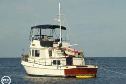 Grand Banks 36 Trawler for sale in United States of America for $79,900 (£57,204)