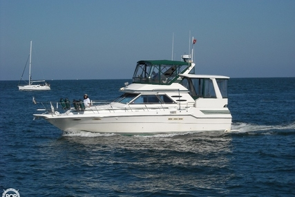 Sea Ray 410 Aft Cabin for sale in United States of America for $39,000 (£29,719)