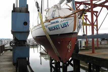 Rafiki 37 Cutter for sale in United States of America for $69,500 (£54,720)