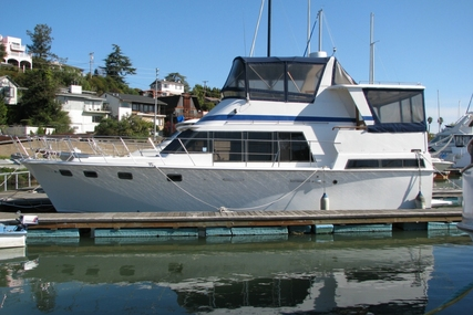 Lien Hwa 42 Motoryacht for sale in United States of America for $110,000 (£82,175)