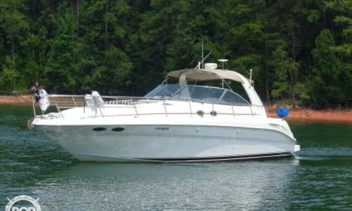 Image of Sea Ray 410 Sundancer for sale in United States of America for $135,000 (£102,794) Buford, Georgia, United States of America