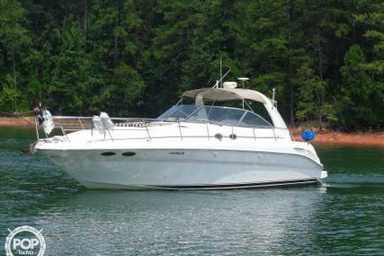 Sea Ray 410 Sundancer for sale in United States of America for $135,000 (£96,638)