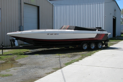 Warlock 28 High Performance for sale in United States of America for $32,000 (£24,118)