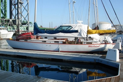 William Garden 45 Yawl for sale in United States of America for $45,000 (£32,213)
