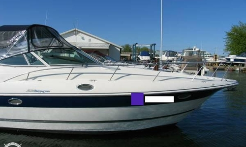 Image of Cruisers Yachts 320 Express for sale in United States of America for $69,000 (£49,681) Sodus Point, New York, United States of America