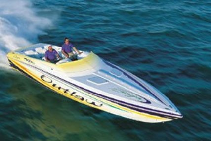 Baja 36 Outlaw Poker Run Edition for sale in United States of America for $133,000 (£99,357)