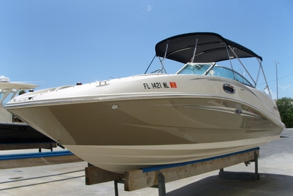 Sea Ray 260 Sundeck for sale in United States of America for $41,000 (£29,441)