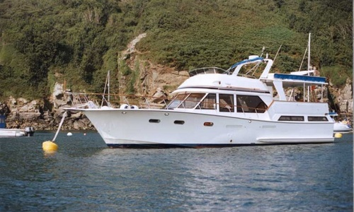Image of Neptune 525 for sale in United Kingdom for £185,000 Lymington, United Kingdom