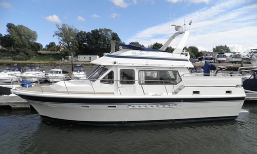 Image of Trader 44 for sale in United Kingdom for £134,950 Glasson Dock, Near Lancaster, Lancs, United Kingdom