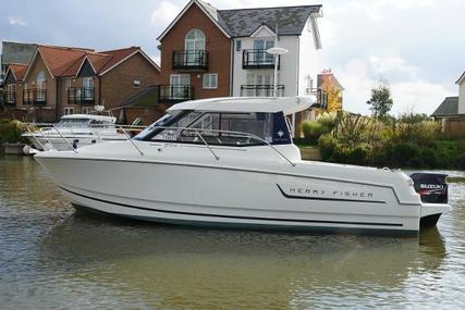 Jeanneau Merry Fisher 755 Marlin for sale in United Kingdom for £41,950