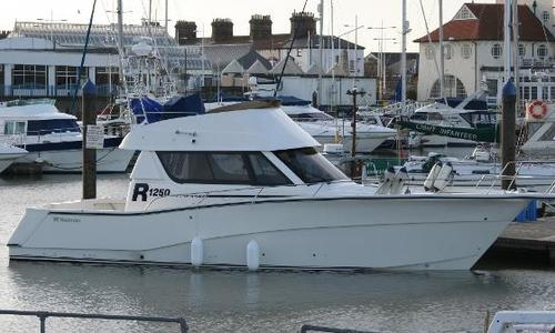 Image of Rodman 1250 for sale in United Kingdom for £161,950 Lowestoft, United Kingdom