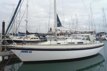 Finnsailer 34 for sale in United Kingdom for £20,000
