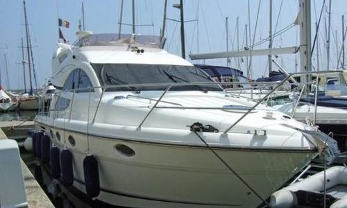 Image of Fairline Phantom 40 for sale in France for £144,950 Antibes, France