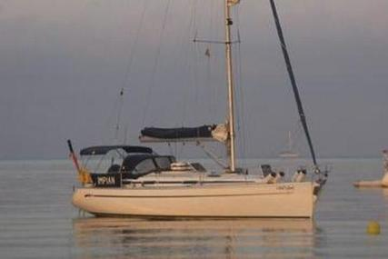 Bavaria 38 Cruiser for sale in Spain for £50,000