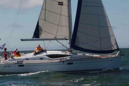 Jeanneau Sun Odyssey 42 DS for sale in Germany for €120,000 (£106,333)