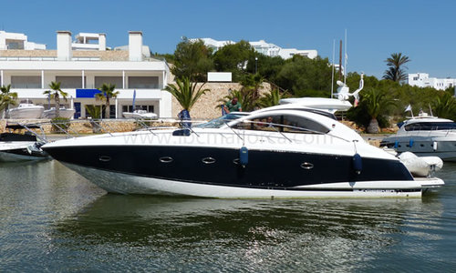 Image of Sunseeker Portofino 47 for sale in Spain for €295,000 (£263,153) Mallorca, Spain