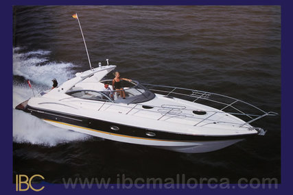 Sunseeker Superhawk 40 for sale in Spain for £89,950