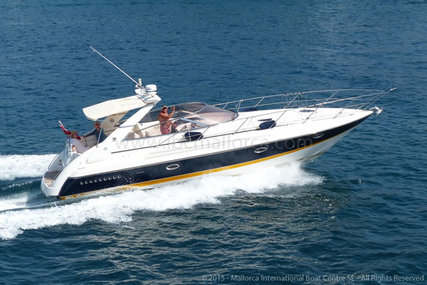 Sunseeker Portofino 375 for sale in Spain for €75,000 (£67,356)