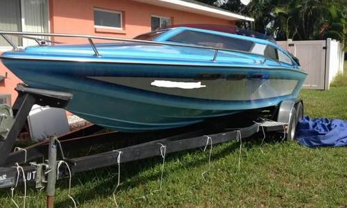 Image of Nordic Boats Viking for sale in United States of America for $11,900 (£9,026) North Ft Myers, Florida, United States of America