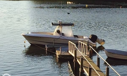 Image of Hydra-Sports VECTOR 2796CC for sale in United States of America for $53,700 (£40,903) East Falmouth, Massachusetts, United States of America