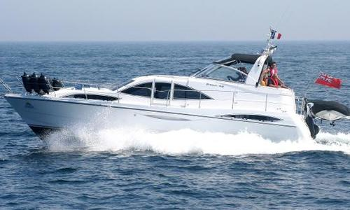 Image of Broom 42cl for sale in United Kingdom for £195,000 Chatham, United Kingdom