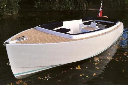 English Harbour 16e Electric Launch for sale in United Kingdom for £29,865