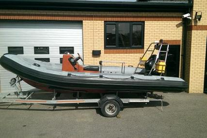 Tornado Viking 580 Rib for sale in United Kingdom for £8,750