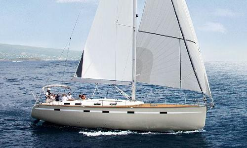 Image of Bavaria Cruiser 55 for sale in United Kingdom for £245,000 Southampton, United Kingdom