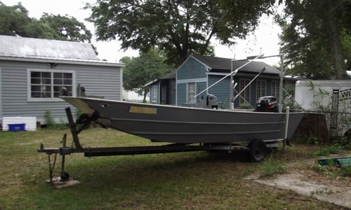 Image of Alweld 16 for sale in United States of America for $19,500 (£14,757) Biloxi, Mississippi, United States of America