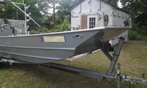 Image of Alweld 16 for sale in United States of America for $19,500 (£14,045) Biloxi, Mississippi, United States of America