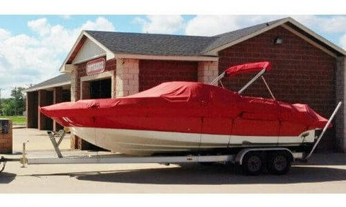 Image of Monterey 268SS for sale in United States of America for $35,995 (£27,534) Hickory Creek, Texas, United States of America