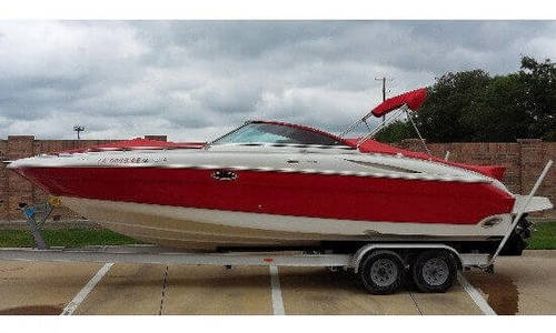 Image of Monterey 268SS for sale in United States of America for $38,099 (£28,595) Lewisville, Texas, United States of America